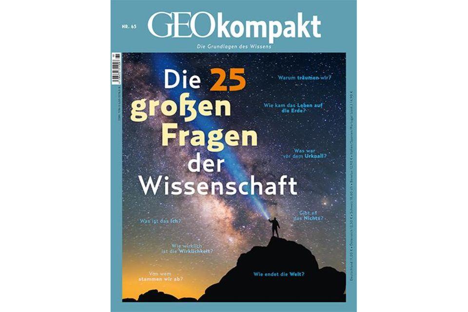 GEO Kompakt Nr. 65