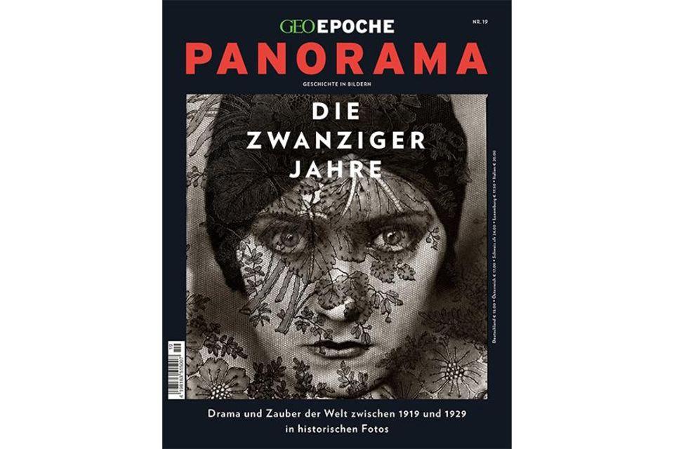GEO Epoche Panorama - Zwanziger Jahre