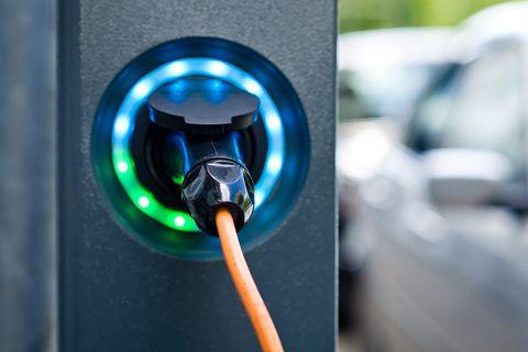 Mythos: E-Autos überlasteten das Stromnetz
