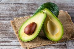Vitamin D in Avocado