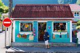 Saint Denise, La Reunion