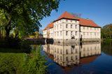 Schloss Strünkede in Herne