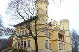 Schloss Schwansbell in Lünen