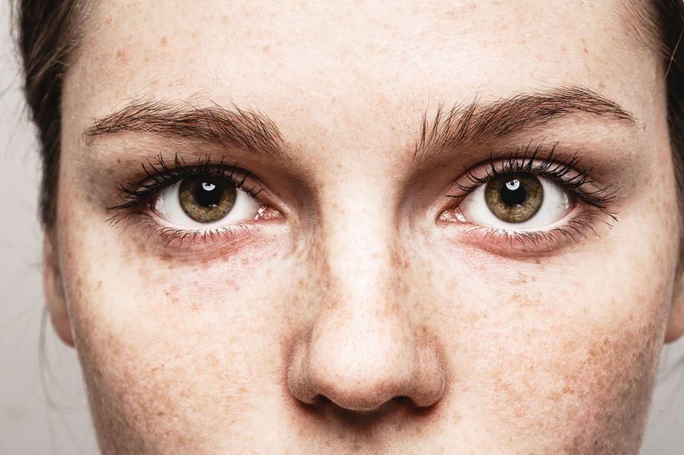 Mythen-Check: Für viele Menschen liefern ihre Augen die wichtigsten Sinneseindrücke: Ob wir unsere Sehkraft jedoch mit Training verbessern können, ist fraglich