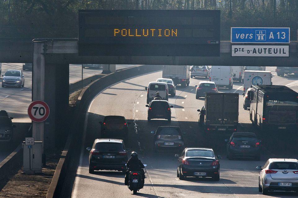 Verkehr in Frankreich