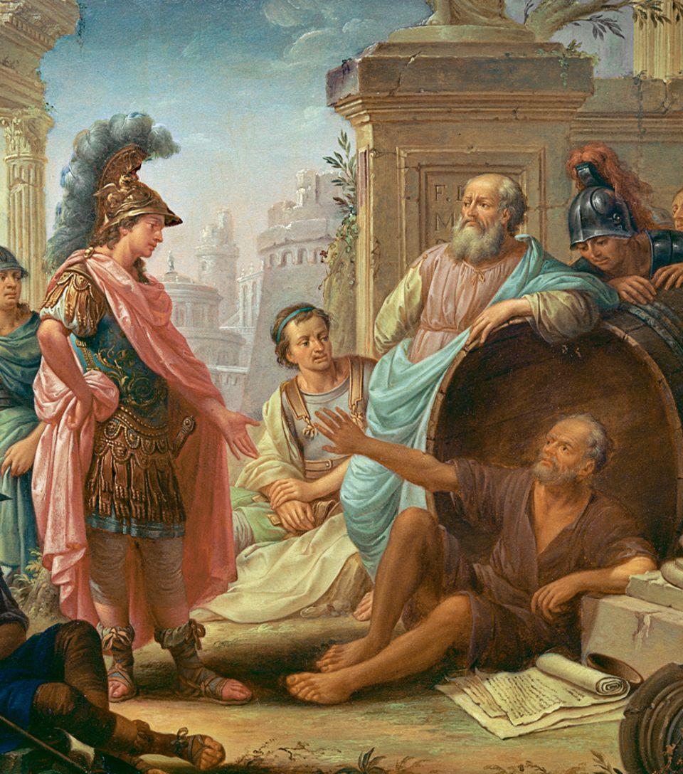 Diogenes von Sinope