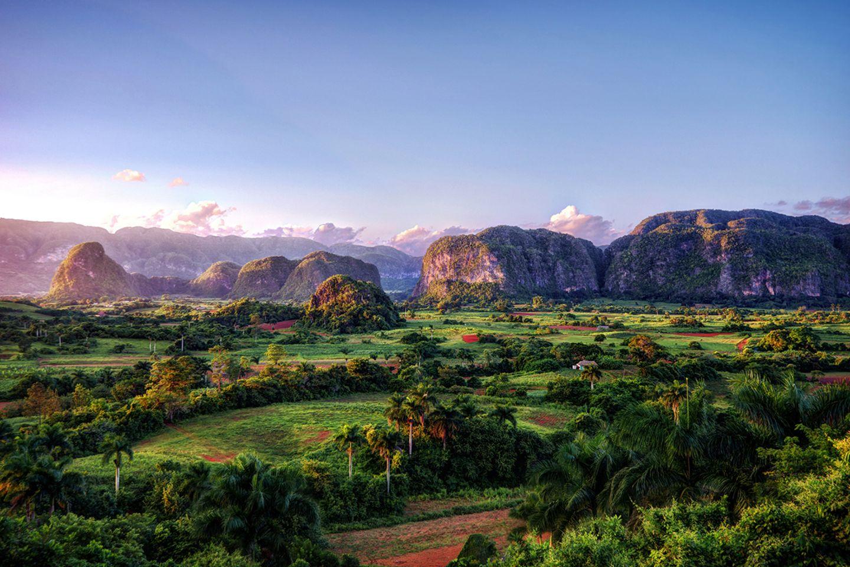 Vinales Tal, Kuba