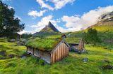 Innerdalen, Norwegen
