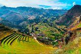 Heiliges Tal der Inka, Peru