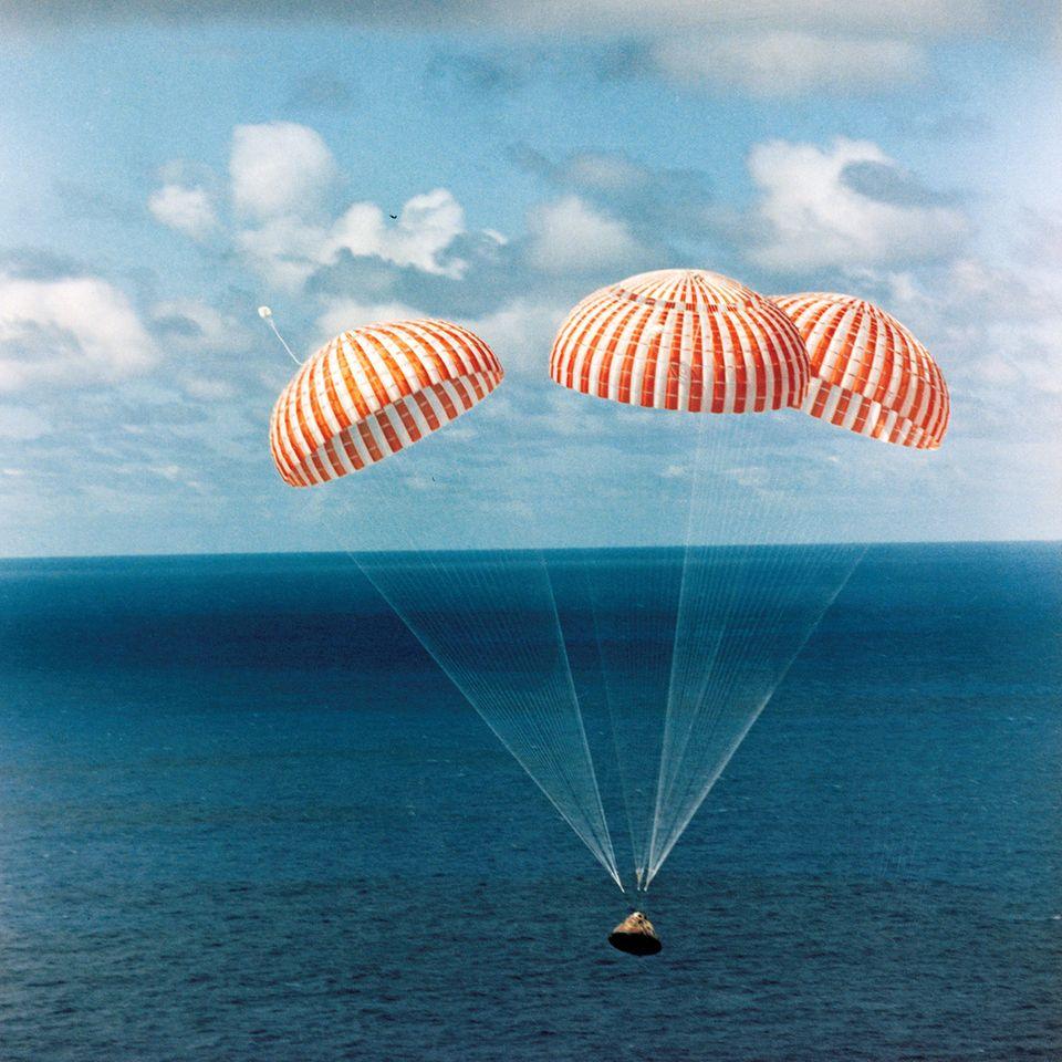 Landung Apollo 14