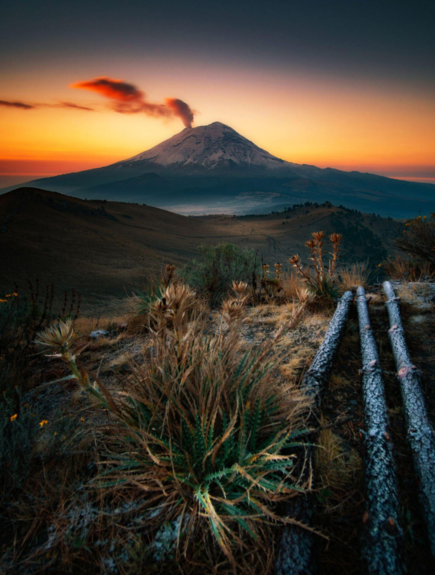 Brian Mena Laureano, Mexico, Winner, National Awards, 2021 Sony World Photography Awards