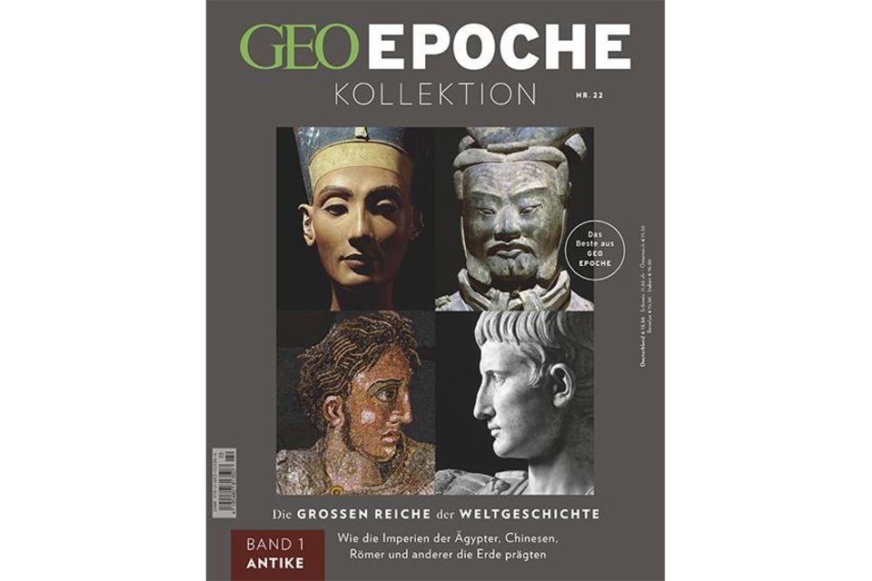 GEO EPOCHE Kollektion Nr. 22
