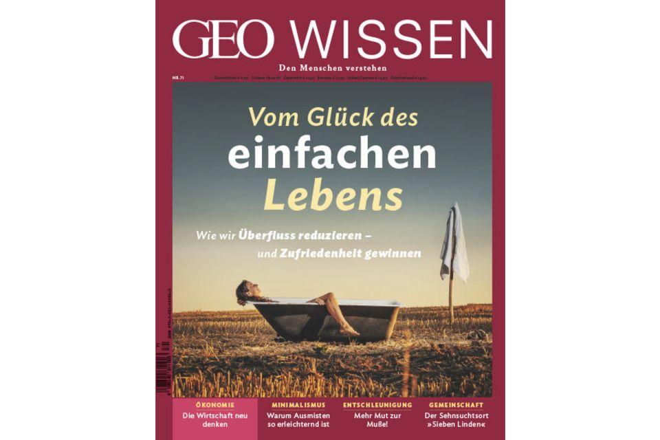 Geo Wisen Nr. 71