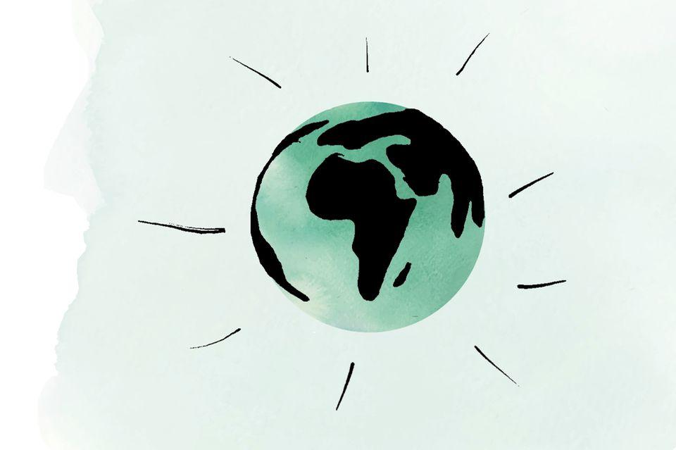 Nachhaltigkeit: Unser Weg zum klimaneutralen Magazin
