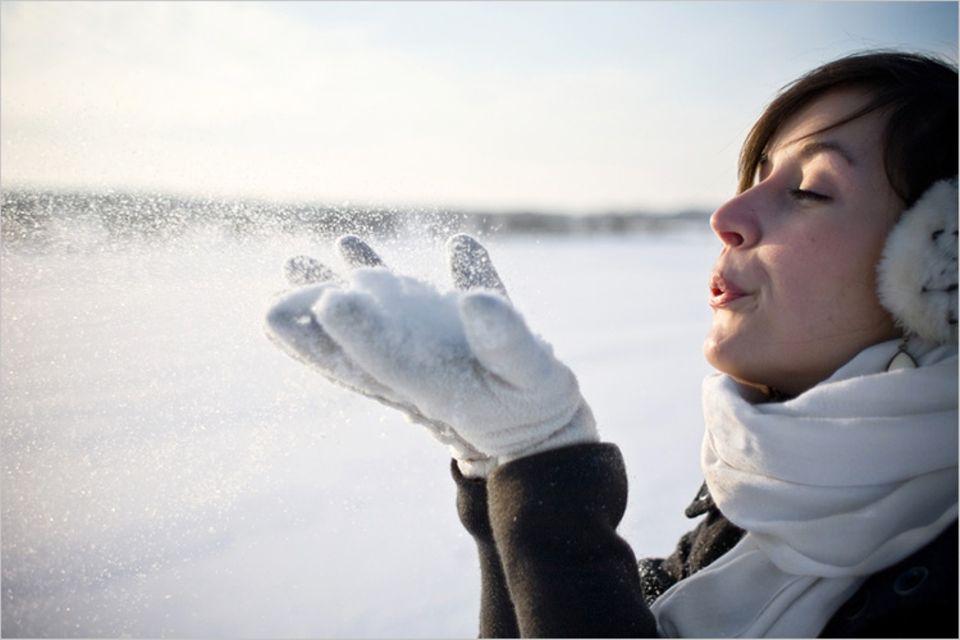 """Schreibwettbewerb: """"Winter"""""""