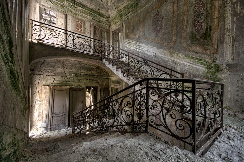 Villa Del Decadimento