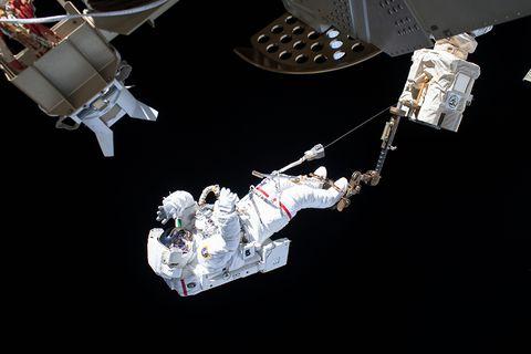 ESA-Astronaut