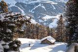 Grödner Tal, Südtirol