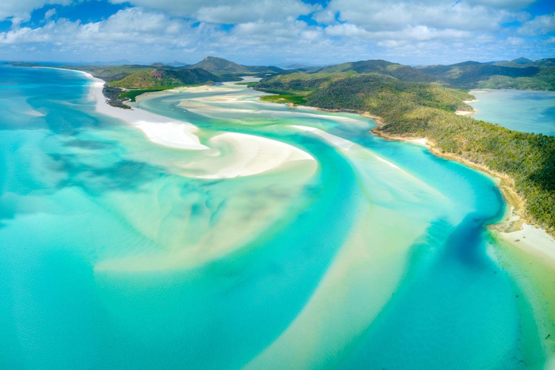Whitsunday Islands, Australien