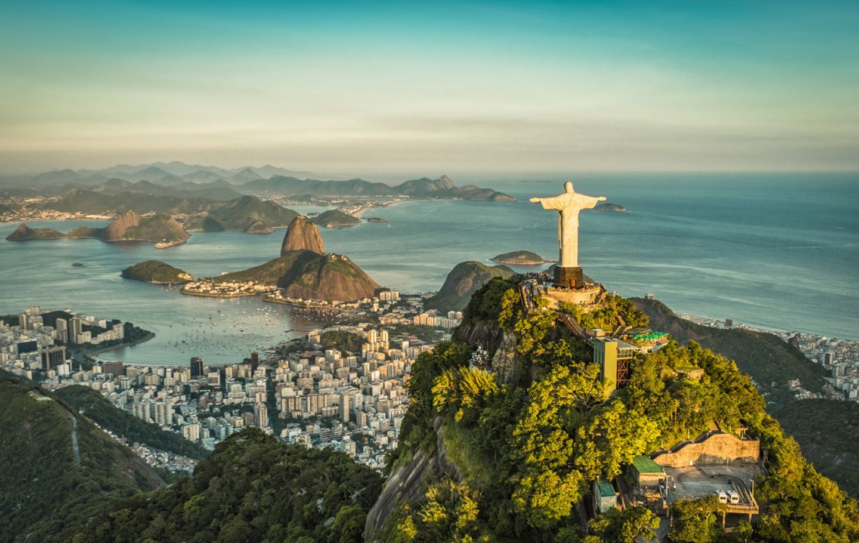 Botafogo-Bucht, Rio de Janeiro