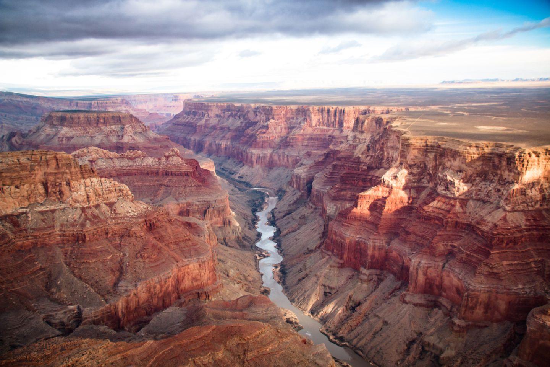 Grand Canyon Nationalpark, USA