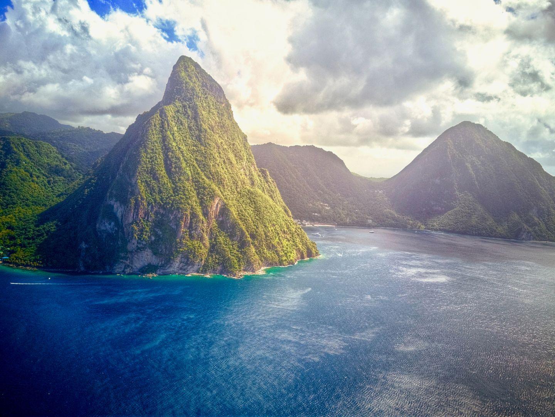 Kleine Antillen, Karibik