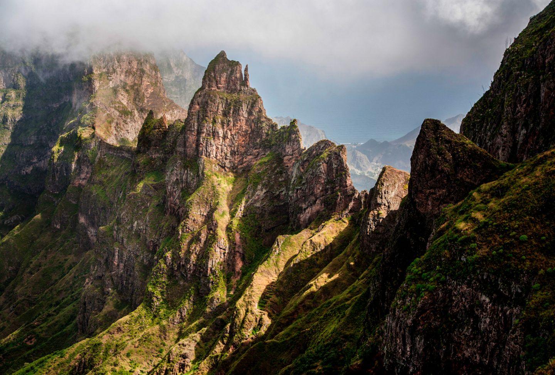 Santo Antão, Kap Verden