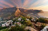 Kapstadt, Südafrika