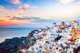 Kykladen, Griechenland