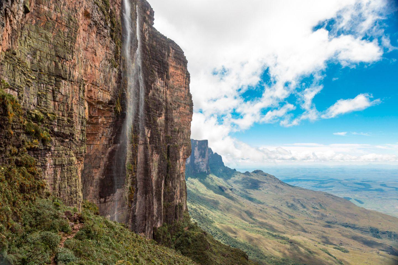 Canaima Nationalpark, Venezuela