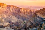 Hajar-Gebirge, Oman