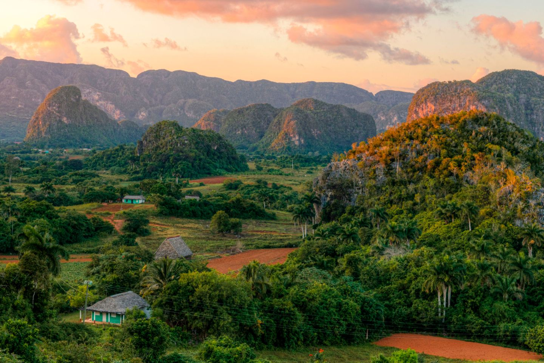 Valle de Viñales, Kuba