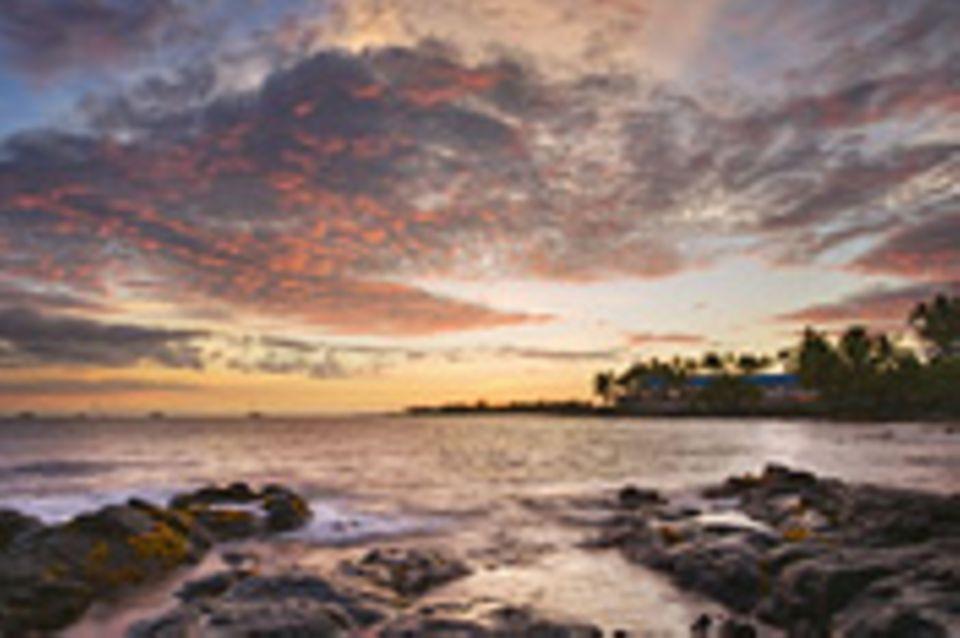 Schiebepuzzle: Nr. 43: Rocky Beach