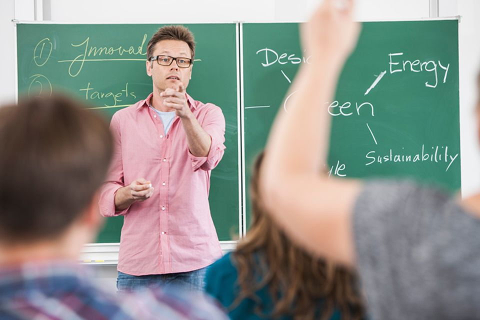 Schreibwettbewerb: Schreibwettbewerb-Abstimmung: Schule