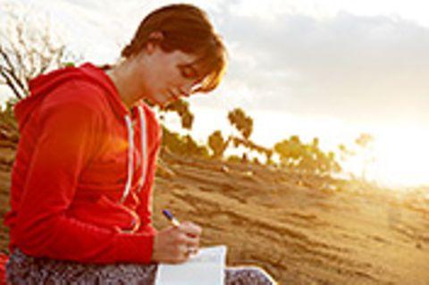 Schreibwettbewerb: Schreibwettbewerb: Liebes Tagesbuch, ...