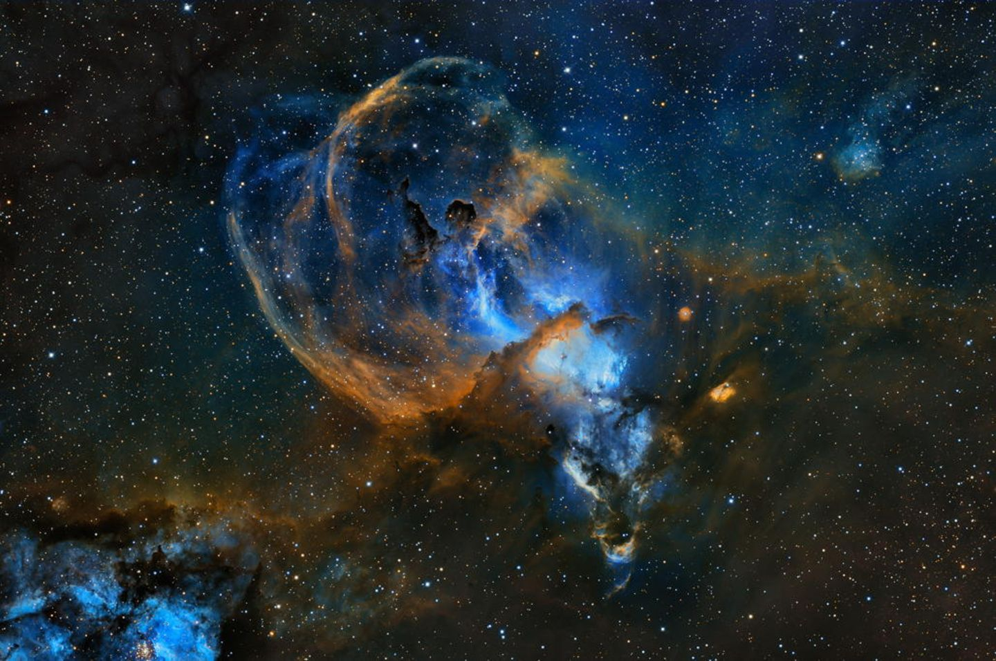 Astronomy Photographer of the Year Award
