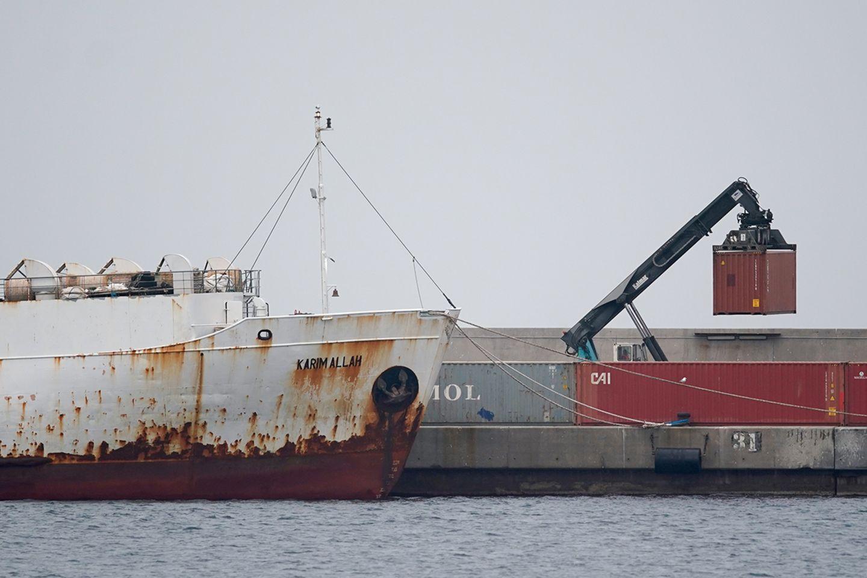 Lebendtransporte: Drama auf dem Mittelmeer: Tiertransporte in Drittländer müssen jetzt gestoppt werden