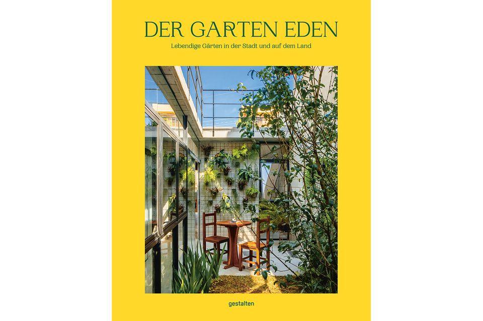 Der Garten Eden, Cover
