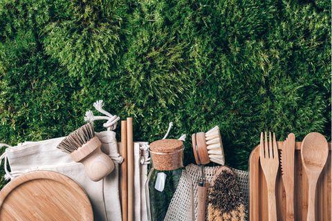 Zehn Tipps: So nutzen Sie den Frühjahrsputz um nachhaltiger zu leben