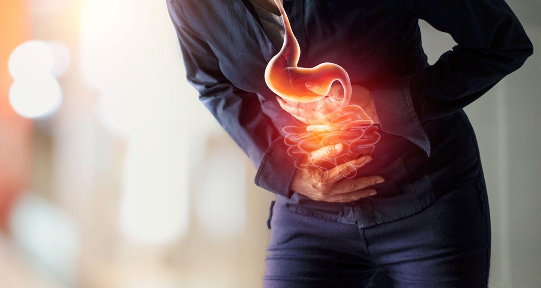 US-Studie: Die chronisch-entzündliche Darmerkrankung Morbus Crohn geht häufig mit heftigen Bauchschmerzen einher