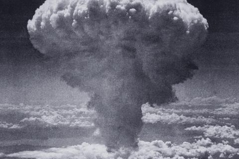 Anfang der Atom-Ära: Tod aus dem Kern: Warum Fermi an der Bombe baute