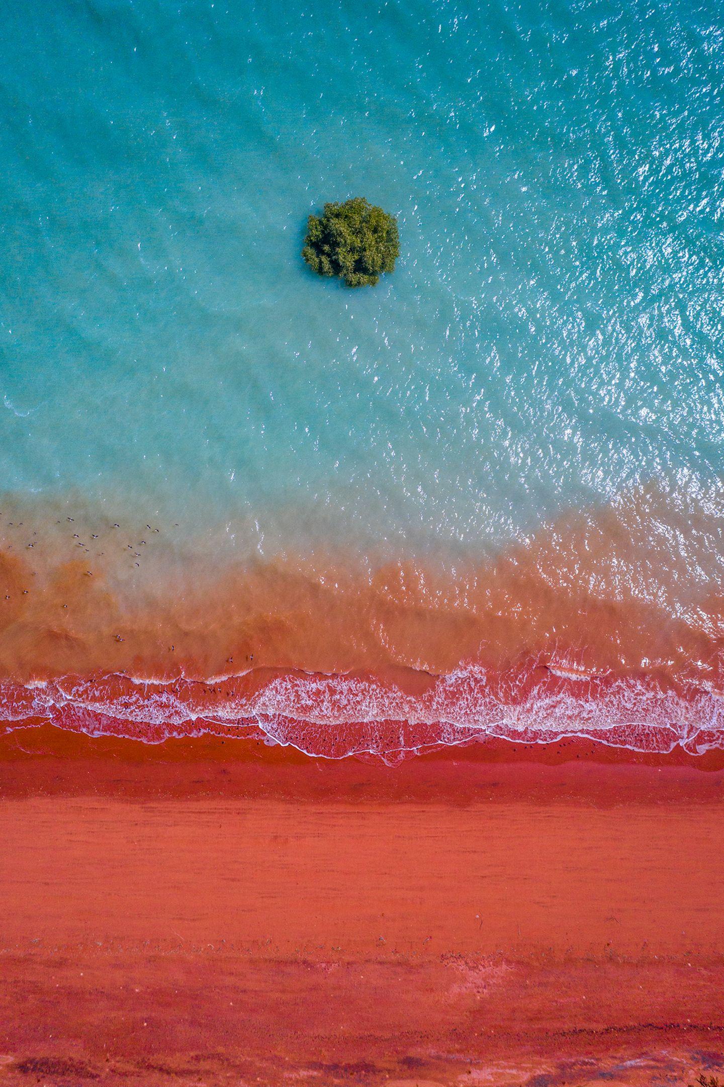 © Scott Portelli, Australia, Shortlist, Open, Landscape, 2021 Sony World Photography Awards