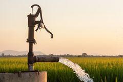 4. Wasserarmen Weltgegenden nützt es gar nichts, wenn wir in Deutschland weniger Wasser verbrauchen