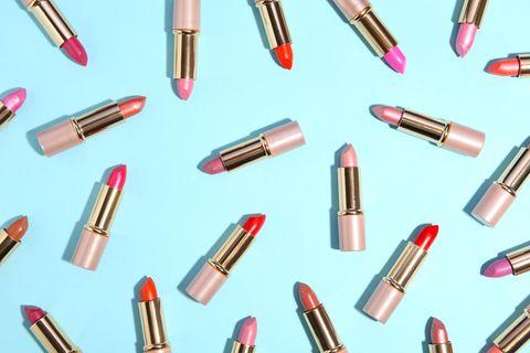 Mikroplastik in Kosmetikartikeln