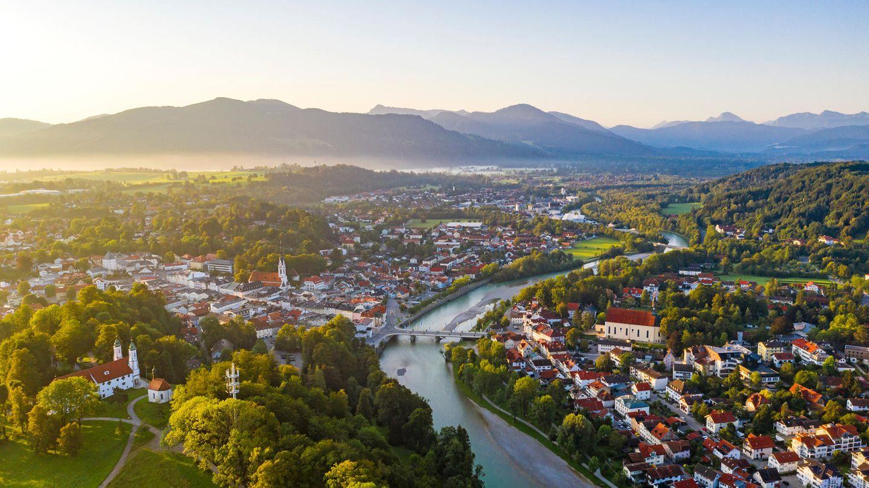 Diese deutschen Orte sind Pilgerstätten für Film- und Serienfans