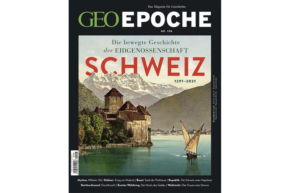 GEO Epoche 2/2021