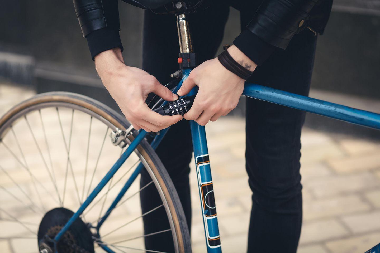 Fahrradschlösser im Vergleich