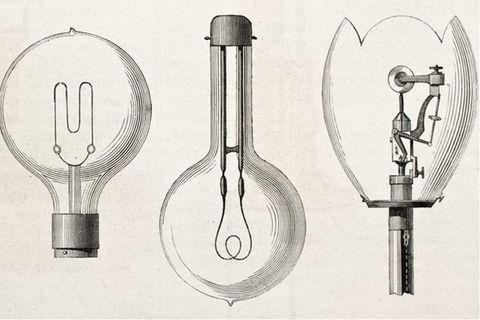 Quiz: Erfindungen: Was gab es zuerst?