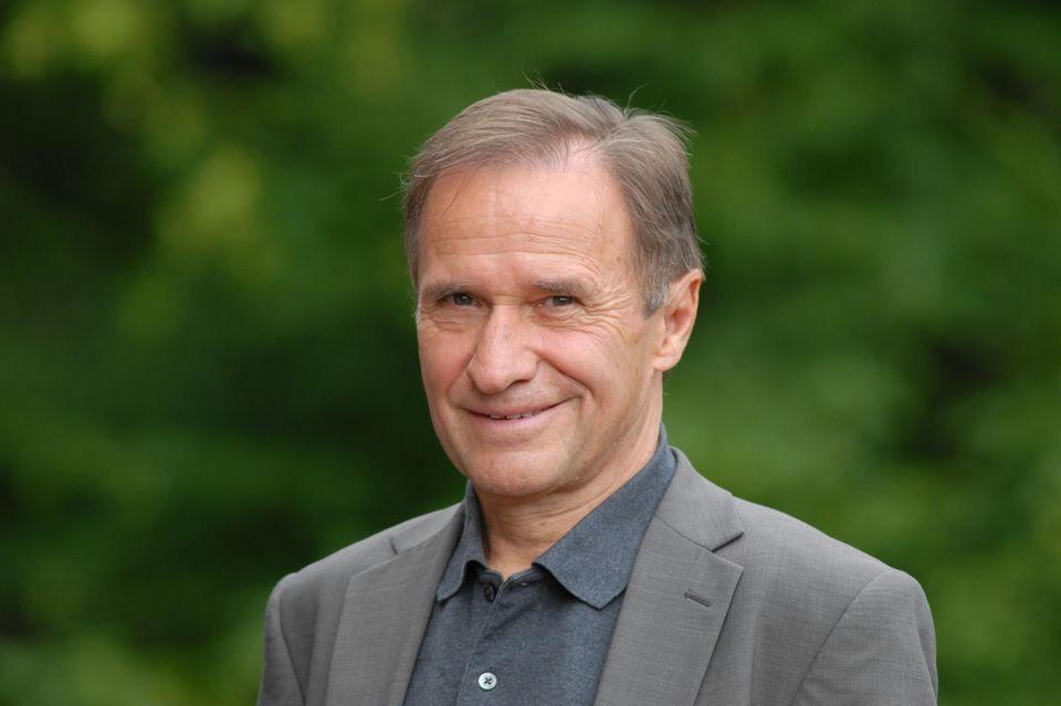 Reiner Klingholz: Experte für Klimawandel und Bevölkerungswachstum