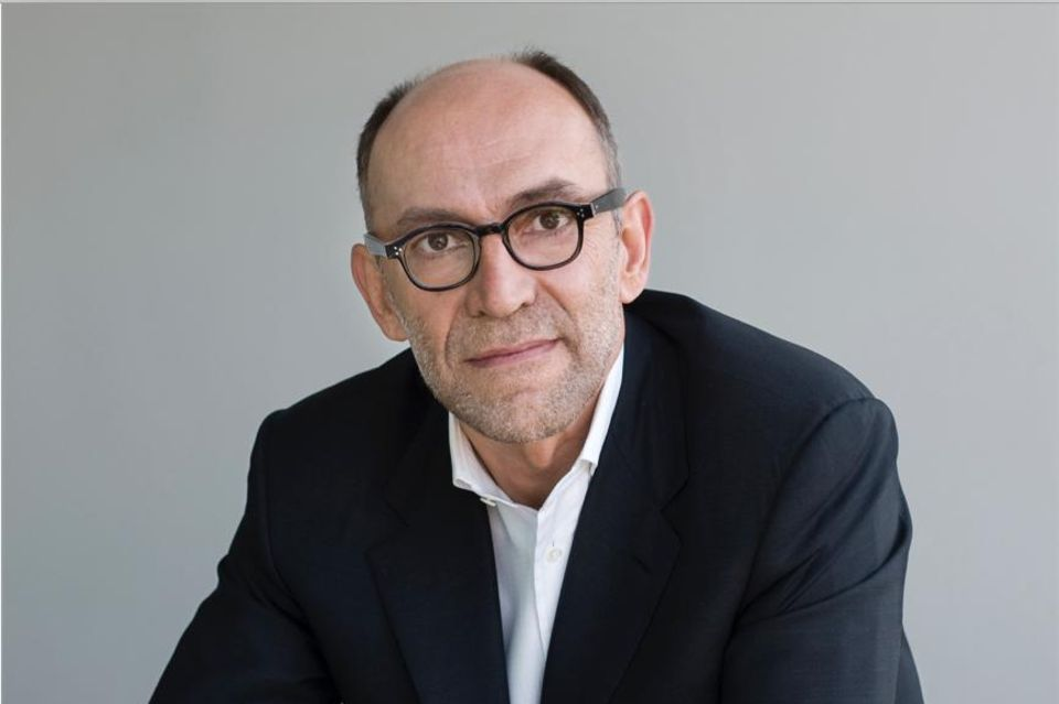 Peter-Matthias Gaede war 20 Jahre Chefredakteur von GEO